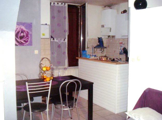 Revenda edifício Saint-just-saint-rambert 126000€ - Fotografia 1
