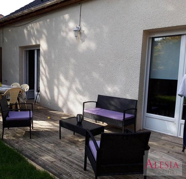 Sale house / villa Châlons-en-champagne 175600€ - Picture 7
