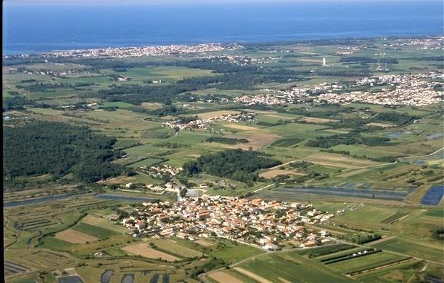 Vente terrain Dolus d'oleron 159000€ - Photo 1