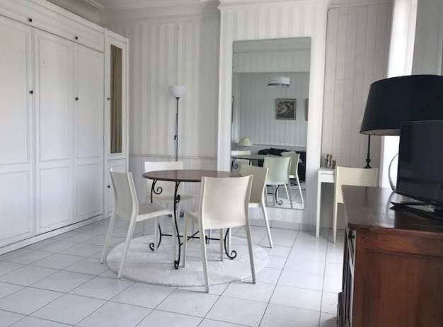 Rental apartment St maurice 1 000€ CC - Picture 1