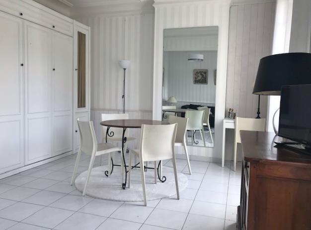 Alquiler  apartamento St maurice 1000€ CC - Fotografía 1