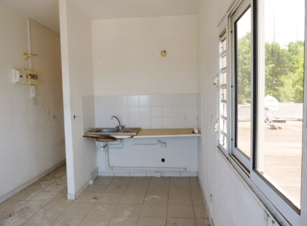 Produit d'investissement appartement Fort de france 48 000€ - Photo 6