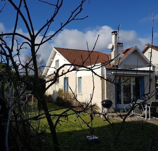 Sale house / villa Conflans ste honorine 329000€ - Picture 1