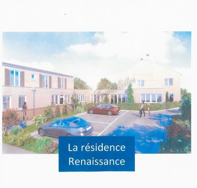 Vente appartement Mouy 109 990€ - Photo 1