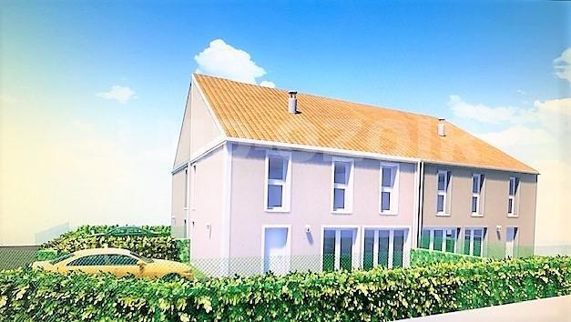 Vente maison / villa Liverdy-en-brie 253000€ - Photo 1