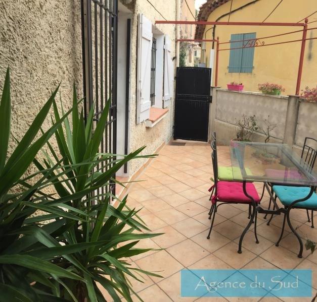 Vente maison / villa Peypin 329500€ - Photo 1