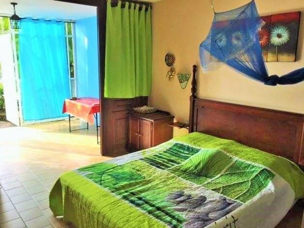 Produit d'investissement appartement Ste anne 72000€ - Photo 2
