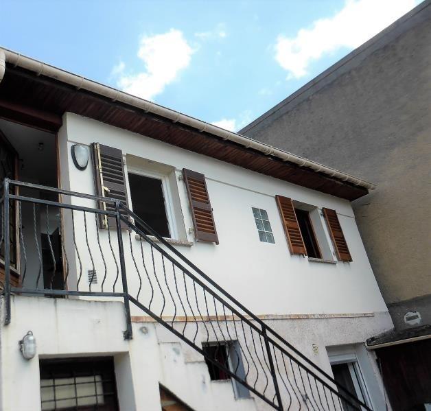Locação apartamento Bezons 690€ CC - Fotografia 1