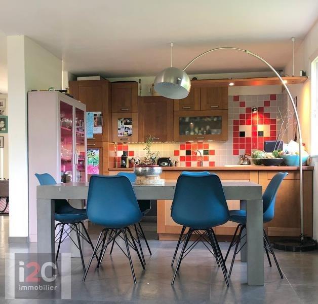 Venta  casa Echenevex 548000€ - Fotografía 2