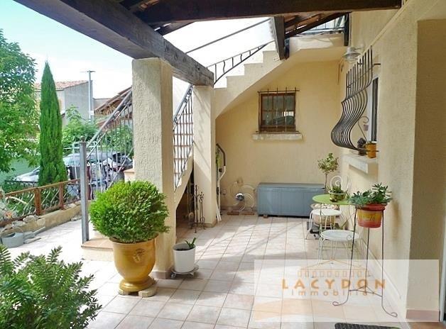 Sale house / villa La penne sur huveaune 479000€ - Picture 3