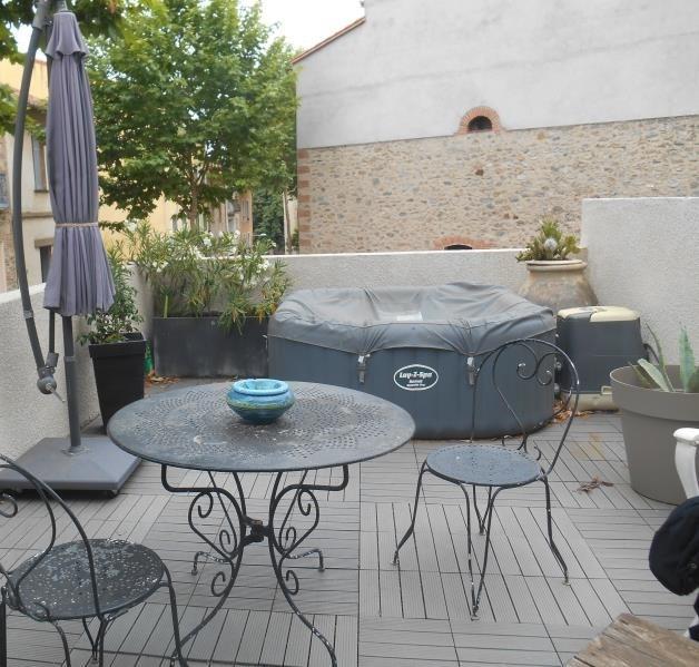 Vente appartement Ceret 209000€ - Photo 2