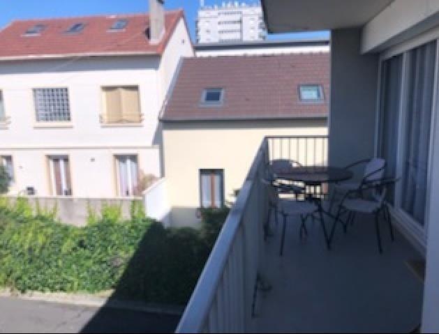 Venta  apartamento Asnieres sur seine 495000€ - Fotografía 3