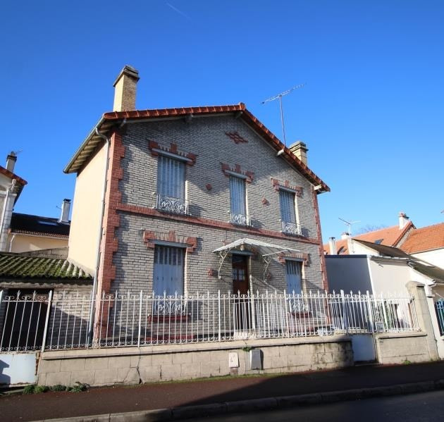 Vente maison / villa Montesson 270 000€ - Photo 2