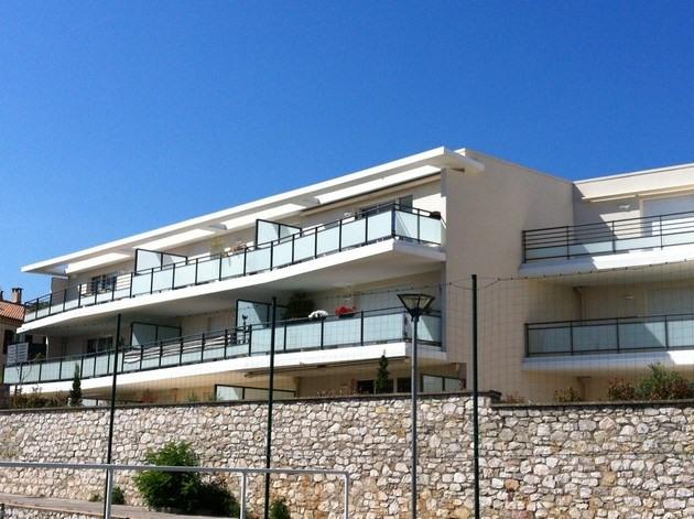 Location vacances appartement Bandol 680€ - Photo 1