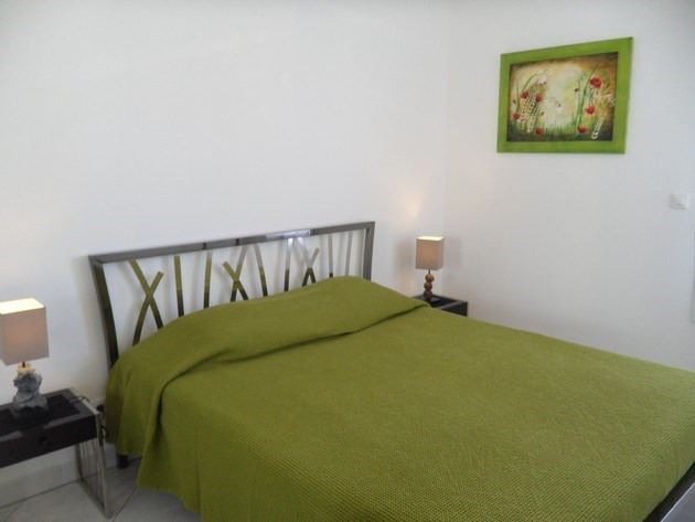 Vacation rental apartment Bandol 680€ - Picture 15