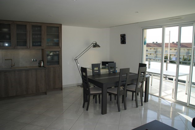 Vacation rental apartment Bandol 680€ - Picture 5