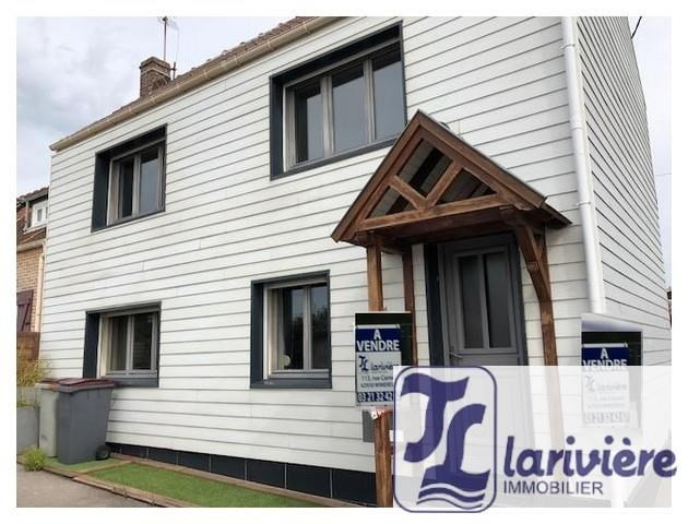 Sale house / villa Wimereux 145000€ - Picture 1