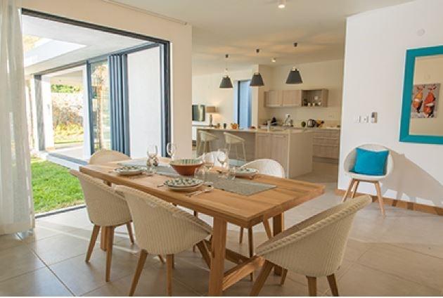 Produit d'investissement maison / villa Riviere noire 1155000€ - Photo 5