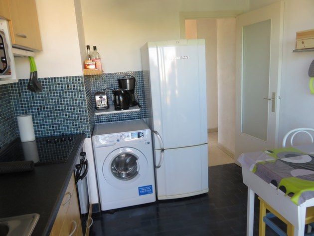 Vacation rental apartment Bandol 590€ - Picture 7