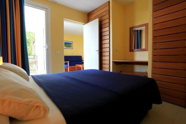 Sale apartment St francois 170 500€ - Picture 4