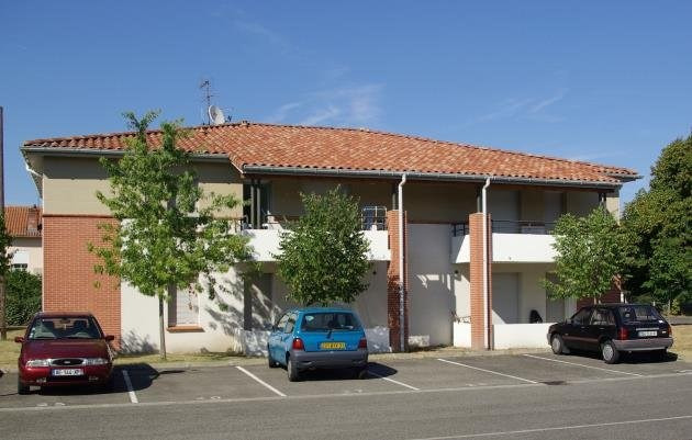 Location appartement Toulouse 570€ CC - Photo 8
