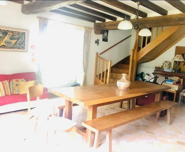 Vente maison / villa Saacy sur marne 219000€ - Photo 5