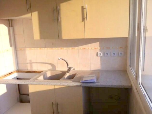Rental apartment Villeurbanne 676€ CC - Picture 2
