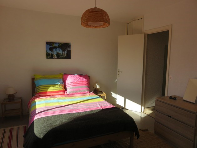 Vacation rental apartment Bandol 590€ - Picture 9