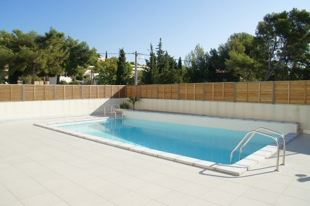Location vacances appartement Bandol 680€ - Photo 18