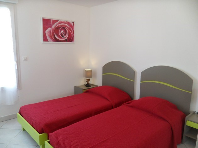 Vacation rental apartment Bandol 680€ - Picture 14