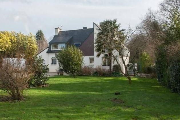 Sale house / villa Baden 398000€ - Picture 1