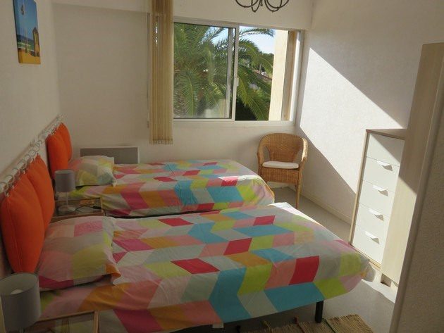 Vacation rental apartment Bandol 590€ - Picture 10