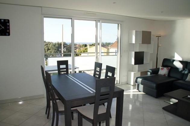 Location vacances appartement Bandol 680€ - Photo 10