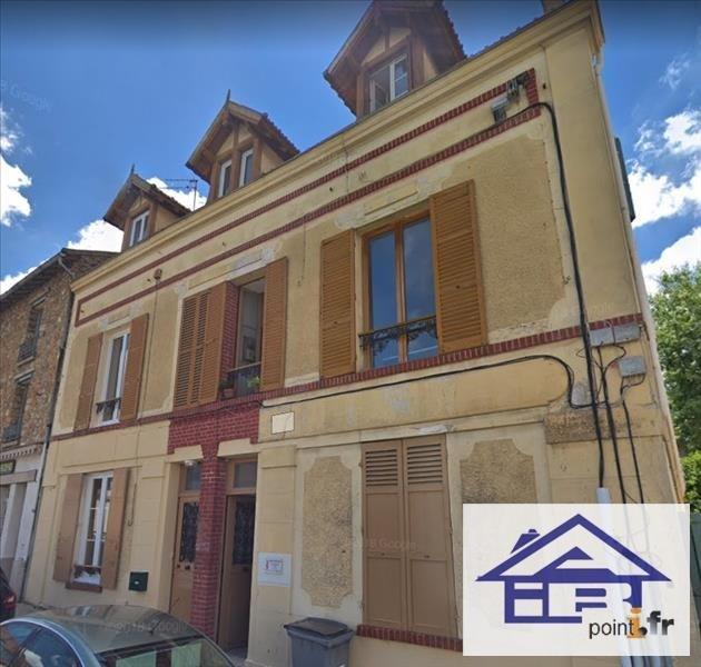 Vente appartement Saint germain en laye 115500€ - Photo 1
