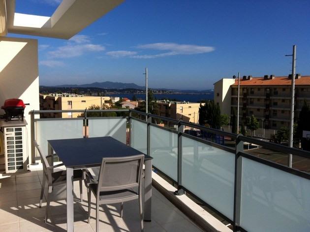 Location vacances appartement Bandol 680€ - Photo 16