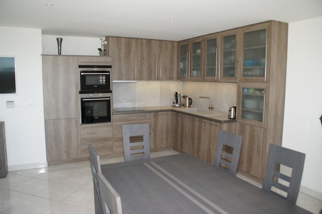 Vacation rental apartment Bandol 680€ - Picture 7