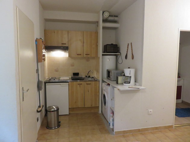 Vacation rental apartment Bandol 360€ - Picture 6