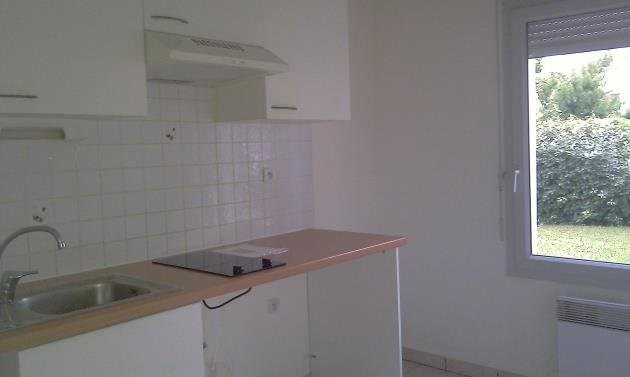 Location appartement Toulouse 604€ CC - Photo 1