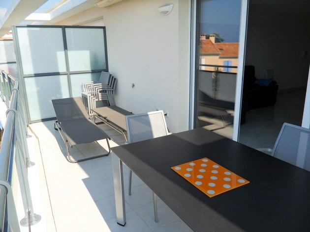Vacation rental apartment Bandol 680€ - Picture 17