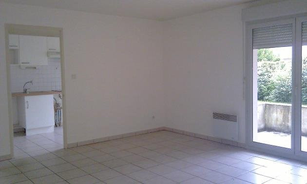 Location appartement Toulouse 604€ CC - Photo 2