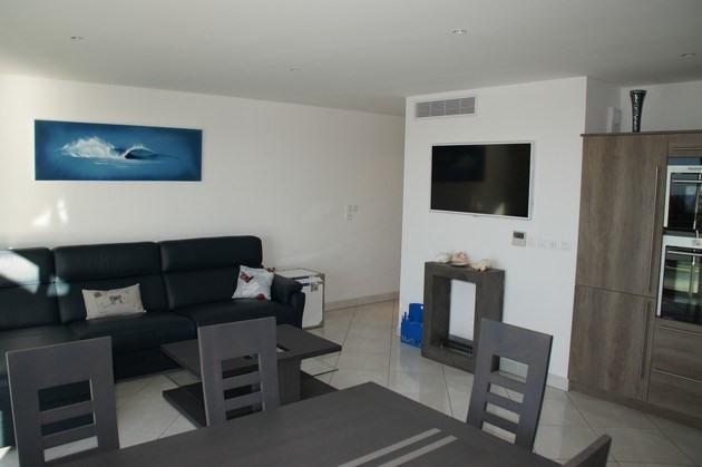 Location vacances appartement Bandol 680€ - Photo 8