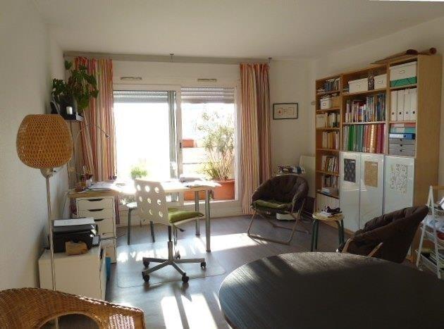 Investment property apartment Marseille 10ème 123000€ - Picture 1