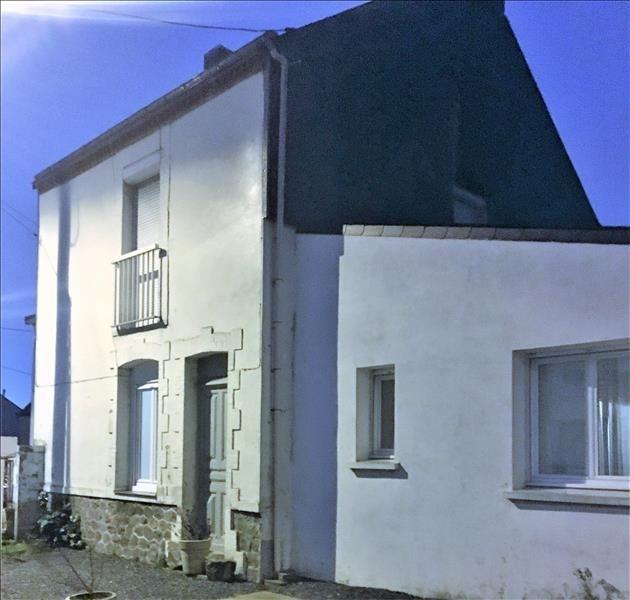 Sale house / villa St nazaire 250950€ - Picture 1