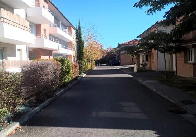 Location appartement Toulouse 637€ CC - Photo 2