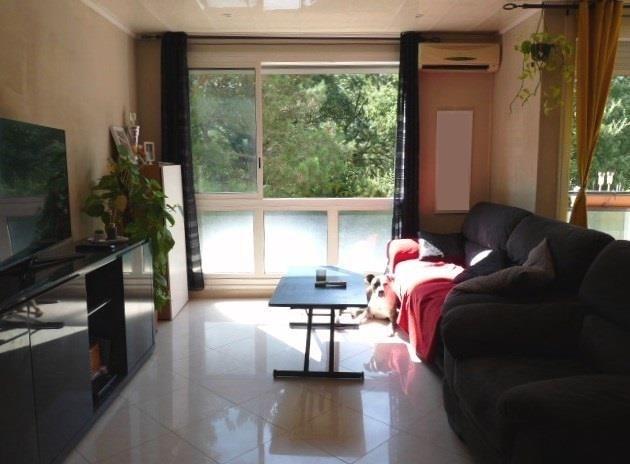 Sale apartment Aix en provence 199999€ - Picture 1