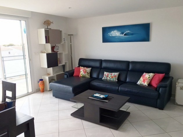 Vacation rental apartment Bandol 680€ - Picture 9