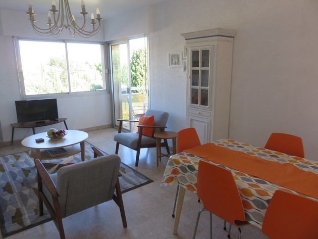 Vacation rental apartment Bandol 590€ - Picture 6