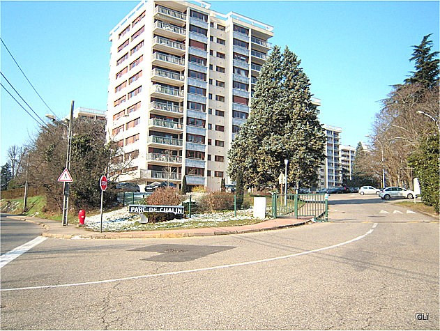 Location appartement Ecully 384€ CC - Photo 2