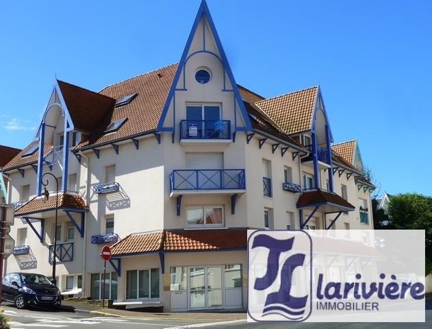 Sale apartment Wimereux 241 500€ - Picture 1