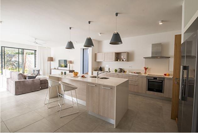 Produit d'investissement maison / villa Riviere noire 1155000€ - Photo 2
